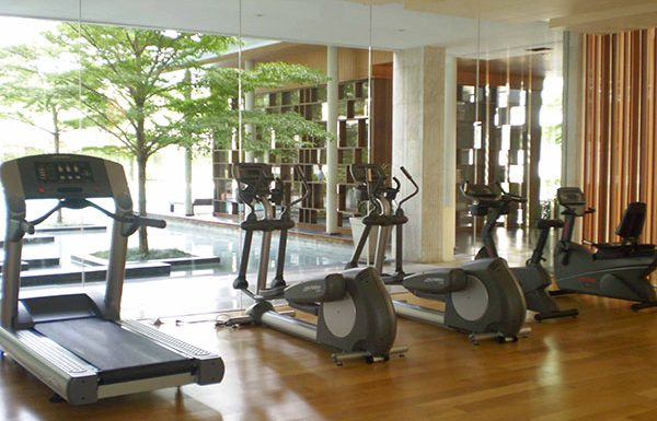 Ficus-Lane-Bangkok-condo-for-sale-fitness