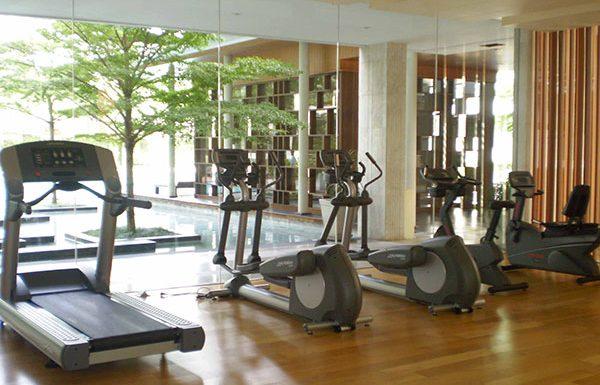 Ficus-Lane-Bangkok-condo-for-sale-fitness