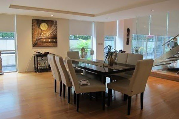 Ficus-Lane-Bangkok-condo-4-bedroom-for-sale